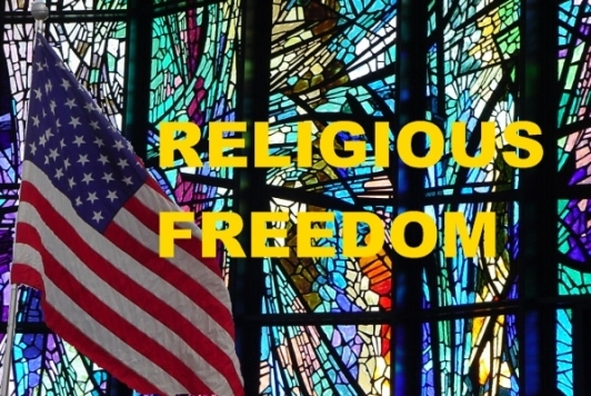 Nationwide Rally for Religious Freedom Set for Friday, March 23