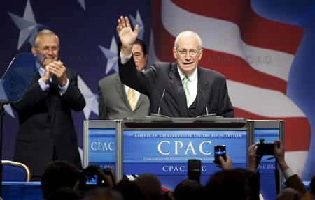 Cheney Receives Heart Transplant