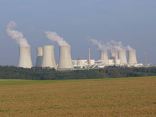 Existing Nuclear Power Plants Are Key to a Nuclear Energy Renaissance