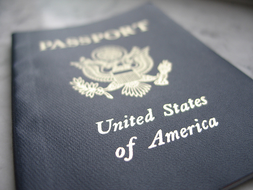 Study: Passport Officials Fail to Match Photo with Traveler 15% of Times