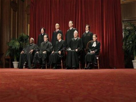 The 'Fairness' of the US Supreme Court