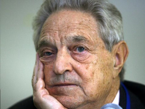 Not so Fast: Reuters Jumps Gun on Soros Demise
