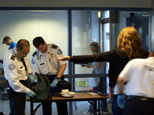 House Grills TSA Officials: 'Ineffective' and 'Rude'