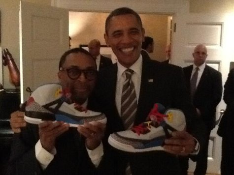 Civility: Will Obama Return $1.6 Million Raised by Spike Lee?