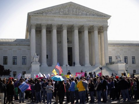 Wrong, Wrong, Wrong: The Supreme Court's Worst Decision Since Kelo