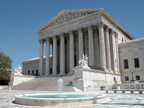 The Commerce Clause and the Supreme Court: Will Federalism Survive?