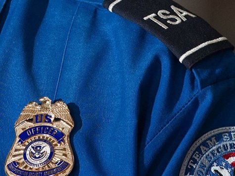 Ex-TSA Screener Charged for Child Porn
