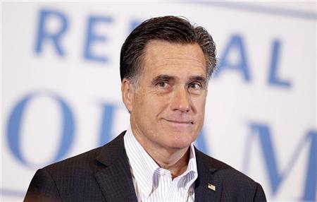 Paul Ryan Endorses Romney
