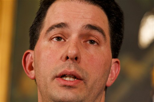 Walker Recall Election Set for June 5th