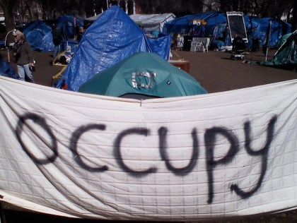 Occupy New Haven in State of Denial Over Rape