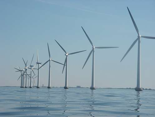 Utility Buys Wind Power at More than Double the Normal Rate for Electricity