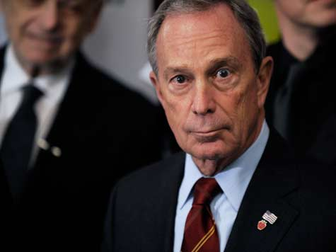 House Dems slam Bloomberg for defending NYPD mosque monitoring