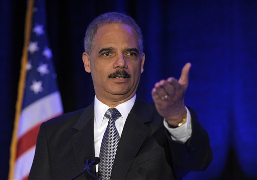 Holder: Obama's statement shows 'respect' for court decisions