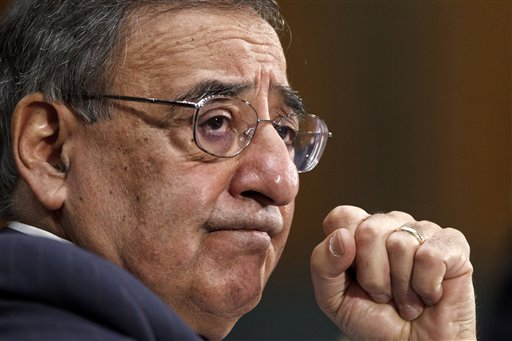 Panetta's commuting tab: about $860,000 so far