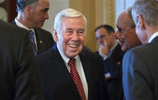 Tea party activists push to retire Sens. Lugar, Hatch