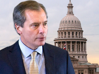 Does Texas Lt. Gov. Dewhurst Have a Soft Spot for Socialized Medicine and Individual Mandates?
