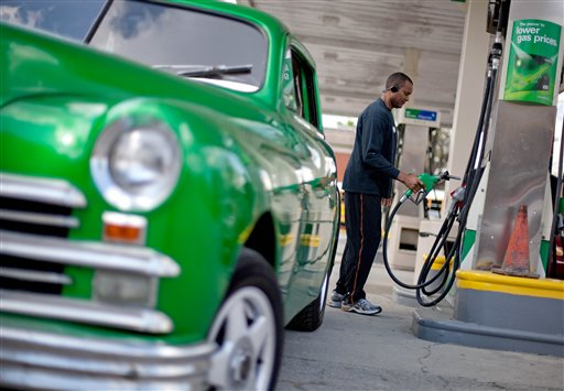Gas Prices Will Spike Higher Through Spring