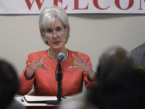Healthcare Journalists: HHS Barred Us from ObamaCare 'Listening Sessions'