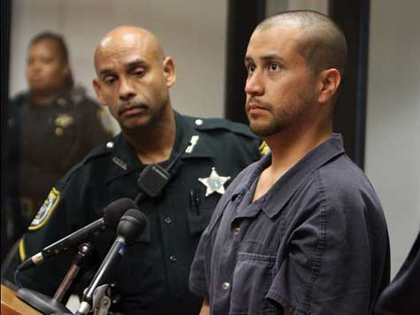 Why Zimmerman Asked for New Judge