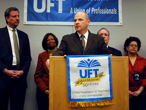 Monsters in the Classroom: NYC Teachers Union Reinstates Alleged Molesters