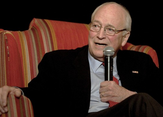 Cheney: Romney Can Do 'Whale of a Job' As President