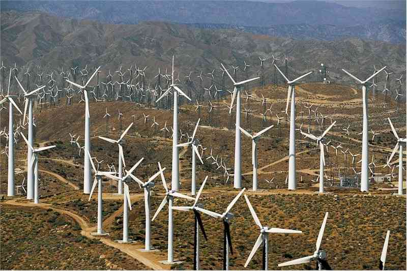 Study: Renewable Energy Poses Security Risk