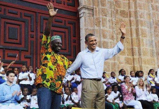 Obama's 'Americas' Summit a Bust