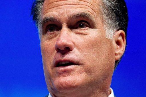Romney to Obama: 'Start Packing'