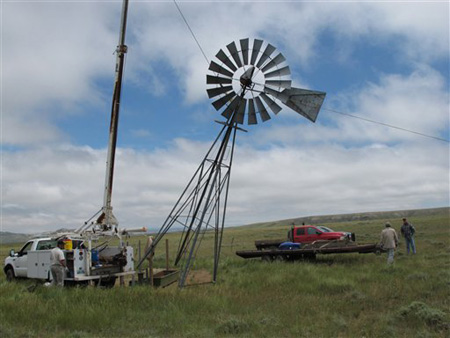 Rural Electric Customers Pay Steep Price for Wind Power Mandate
