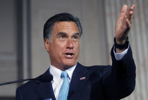 Poll: Obama, Romney Tied Among Registered Voters