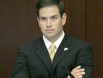 Rubio: 'If I Do A Good Job As Vice President…'