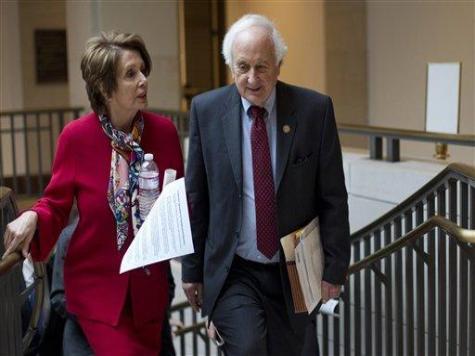 Pelosi, Democrats Still Trying to Undo Obama's Supreme Court Attack
