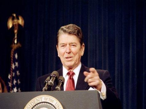 GOP Channels Reagan to Avert Economic Tailspin