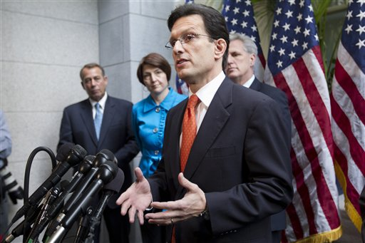 House Approves Business Tax Cut