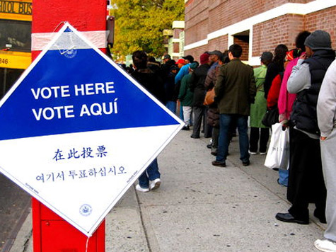 Appeals Court Gives Arizona Partial Victory on Voter ID Law