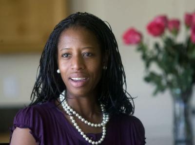 Haitian Daughter Tea Party Favorite Grabs UT Congressional Nomination