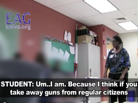 Exclusive – Indoctrination 101: Teaching Chicago Students to Protest