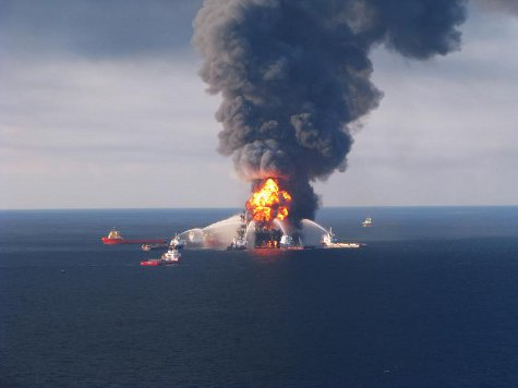 DOJ to Prosecute BP Exec for Deepwater Horizon Incident