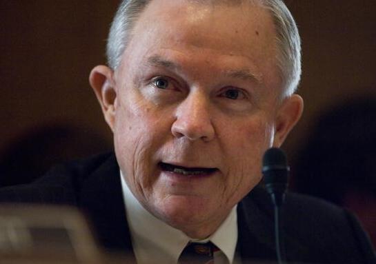 Sen. Sessions To Block Postal Reform Bill To Stop Debt Spending