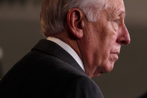 Hoyer predicts Democrats will regain US House