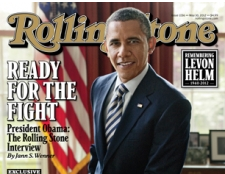 Obama Praises Trig-Truther Andrew Sullivan