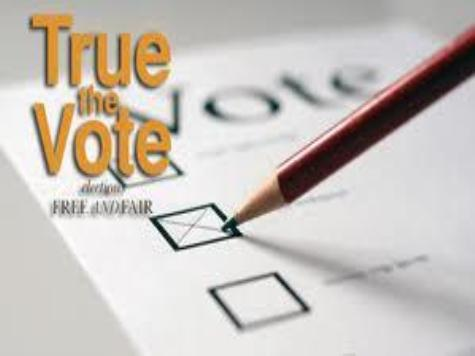 The Solution to Voter Fraud: True the Vote's National Summit