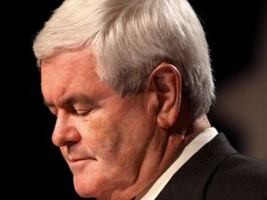 Gingrich To End Campaign In One Week