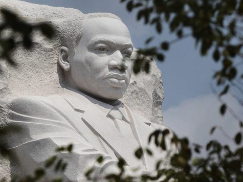 The Secularization of Martin Luther King, Jr.