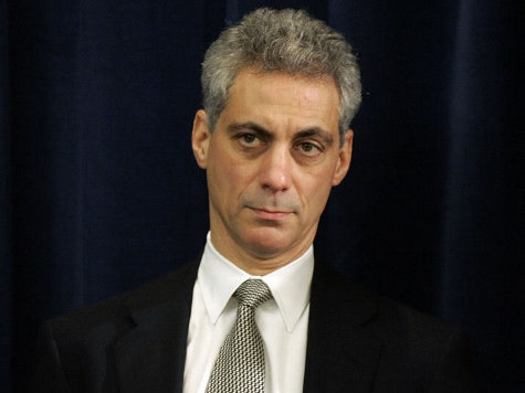 Moody's Downgrades Chicago, Cites Rahm's Pension Mismanagement