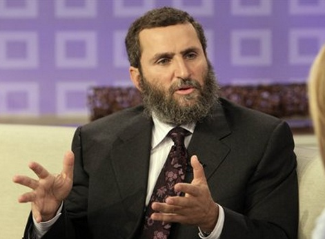 Rabbi Shmuley Boteach Has a Shot in NJ-09 After Pascrell Defeats Rothman in Primary