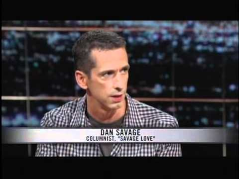 Savage Wanted To 'F*** The S*** Out of Rick Santorum'