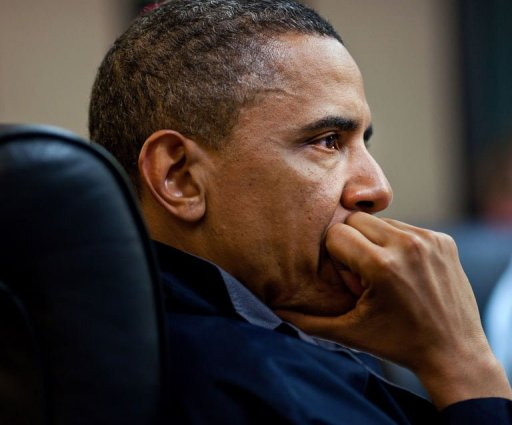 Obama Ducks Question on Warrant Requests Denied by FISA Court