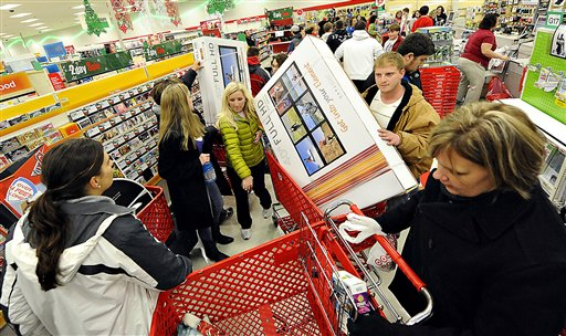 US consumer spending slowed in March