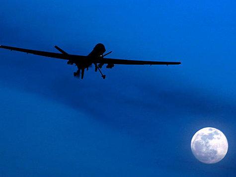 Predator Drone Used to Arrest North Dakota Man